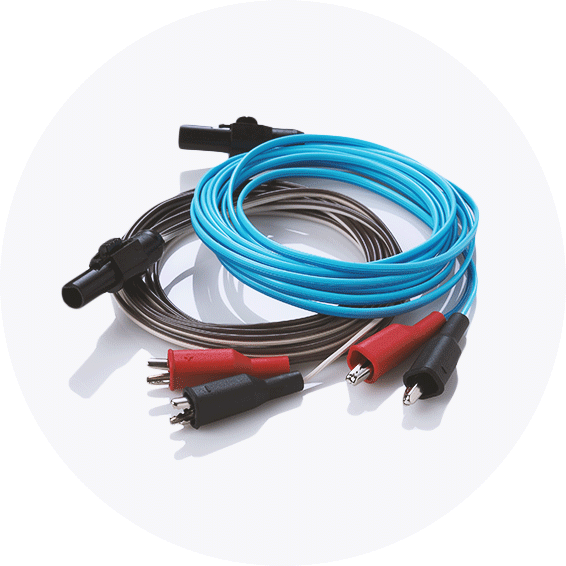 EPG PSA Pacing Cable (S-101-97)